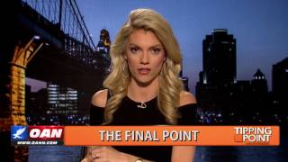 Liz Wheeler's Final Point: Democrats think the American people are stupid, but the joke is on them.