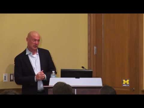 Guest Lecture: Jeff and Marianne Silver
