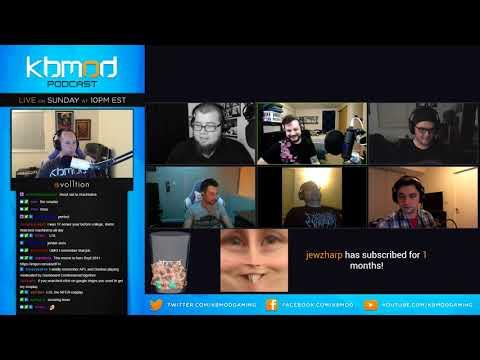 KBMOD Podcast - Episode 312