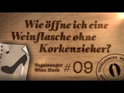Vogelsanger Wine Hack#9