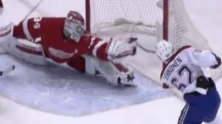 NHL Top 10 Saves Of The Year #1 (HD)
