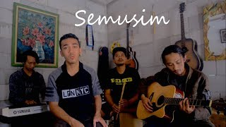 Marcell Siahaan - Semusim (Live Cover)
