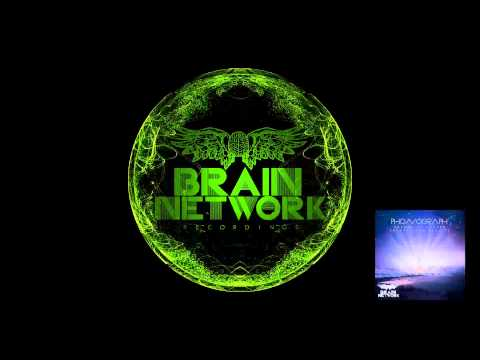 Phonograph - Escape From Reality  [Brain Network Recordings]