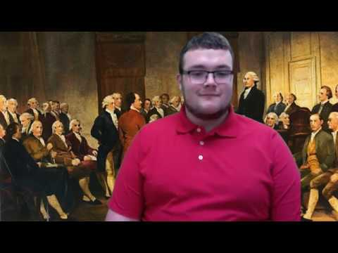 Constitution Day at Jefferson College Library