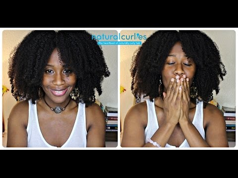 Natural Curlies |  2017 HAPPY NEW YEAR & Thank You