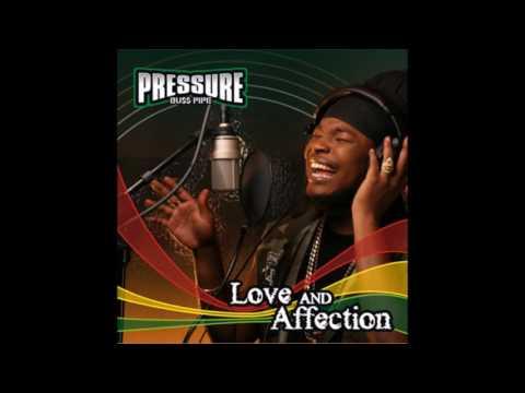 Pressure - Love and Affection (full album)