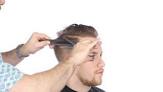 How to Connect a Haircut - TheSalonGuy