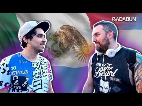 Mira lo que los Argentinos piensan de los Mexicanos