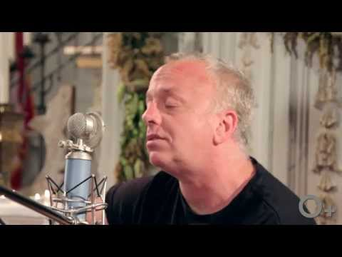 "Gene Ween - ""More Than The World"" - RadiO+ Woodstock - 10/10/14"