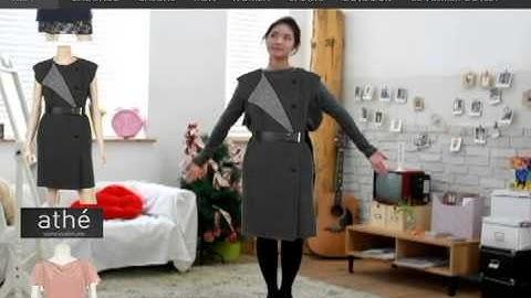 LG패션샵으로 변신하는 하루 - LG패션 2012년 하반기 공채 신입사원 UCC