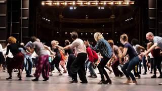 Difé Kako au Palais Garnier - Le Monde Festival