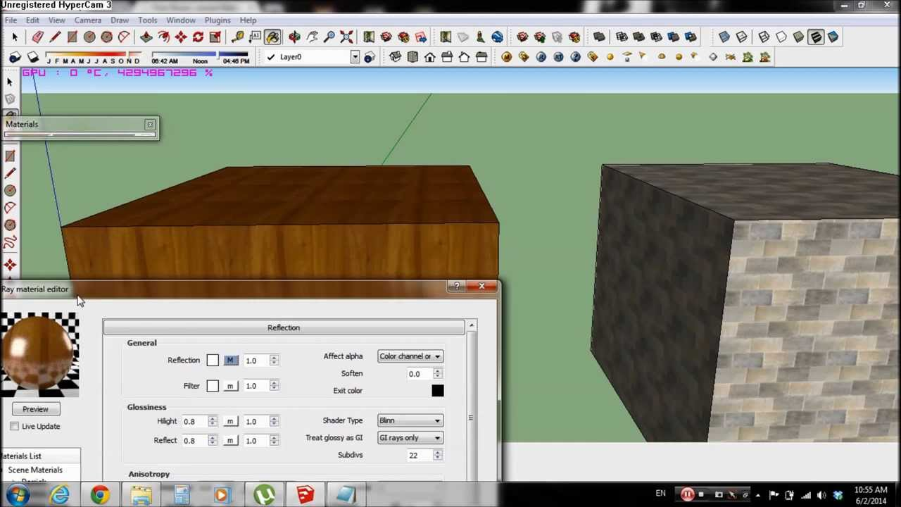Add vismat materials vray sketchup crack