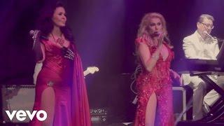 Dulce, María Conchita Alonso - Házme Sentir (Live)
