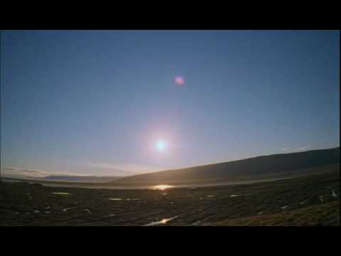 Polar Day - Sun never sets