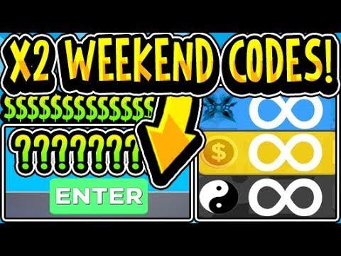 Kung Fu Panda Roblox Id - All Ninja Legends X2 Weekend Update Codes 2019 Ninja
