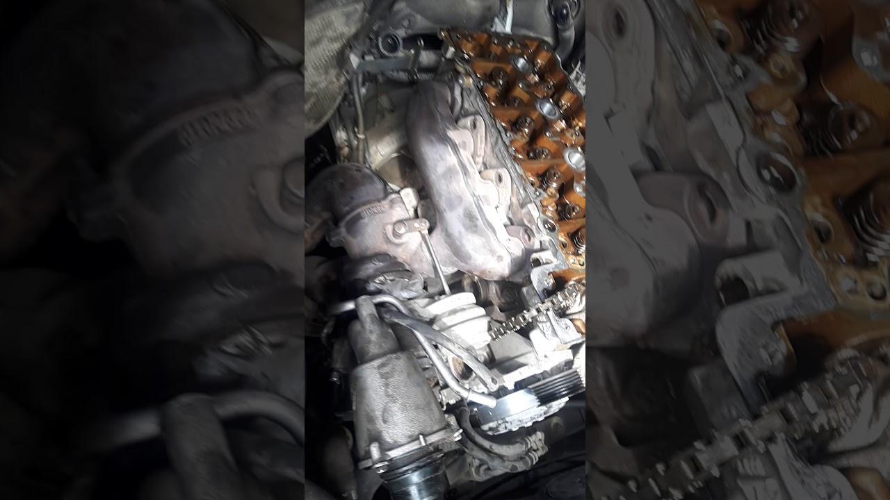 M271 Engine Problems
