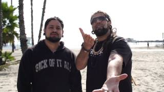Ill Niño BlankTV Shout Out