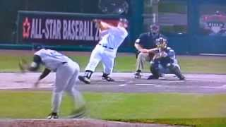 All Stars Baseball 2004 intro