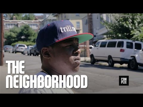 Jadakiss Gives A Tour of Yonkers | The Neighborhood On Complex