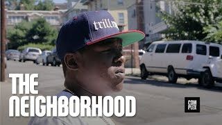 Jadakiss Gives A Tour of Yonkers | The Neighborhood