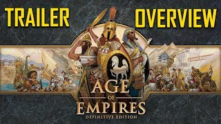 Overview | Age of Empires: Definitive Edition