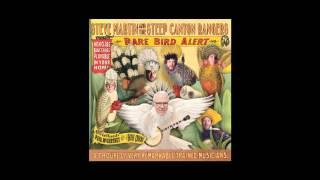 "Steve Martin & The Steep Canyon Rangers - ""King Tut"""