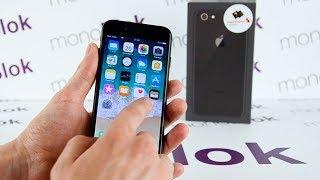 💝 Вот НАСТОЯЩАЯ 💝 Копия iPhone 8 с процессором Snapdragon 835 💯 Даже Touch ID есть! 💯