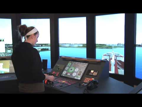Marine Engineering and Navigation Training