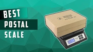 Top 5 Best Postal Scales for Small and Medium Business in 2019