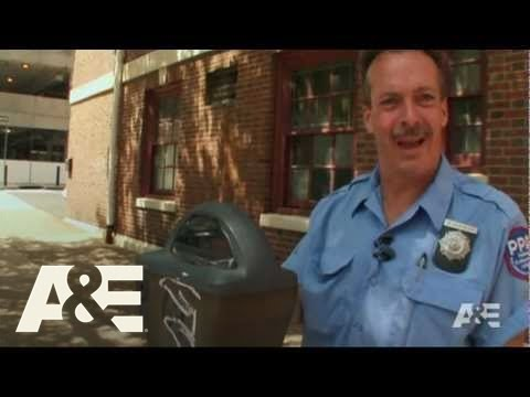 Parking Wars: Philly Boy Brian  A&E