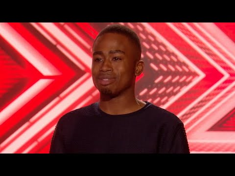 Nate Simpson - Change is Gonna Come - Auditions 4 - The X Factor UK 2016