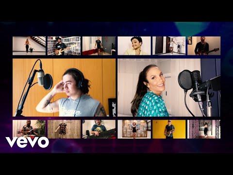 """[News]Após a sensacional Live do último sábado, Ivete Sangalo conta com Whindersson Nunes no lançamento do vídeo de """"Coisa Linda""""."""