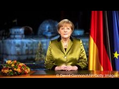 The German Chancellor