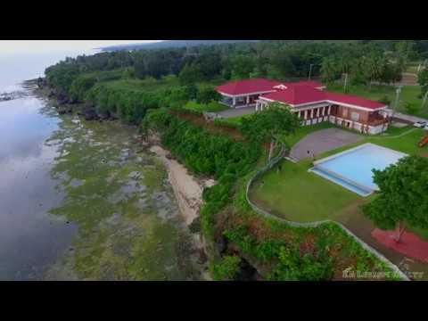 Coral Resort Esates, Initao, Misamis Oriental - Inspire 1