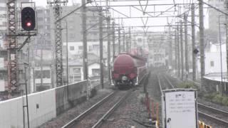 JR貨物 タキ1200形20両 試運転