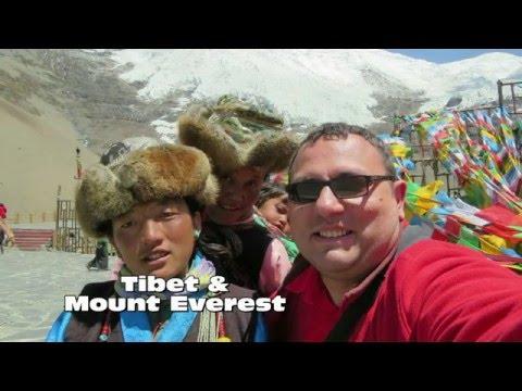Tibet & Mount Everest