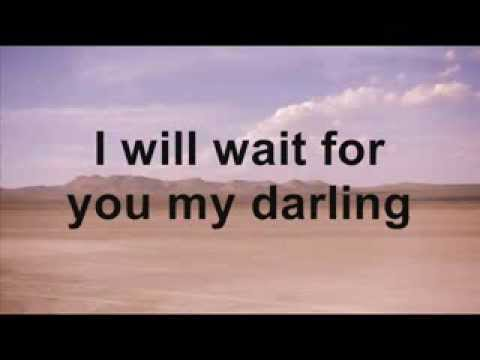 I Will Wait For You By Us The Duo Notspecialkaraoke Youtube