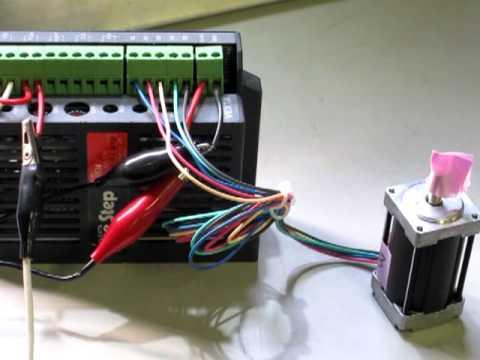 Oriental motor dfr1514 5 phase stepping motor driver for 5 phase stepper motor