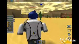 TWO PLAYER HEIST TYCOON ON ROBLOX ft ISOSHMAR and xXTjSavageXx