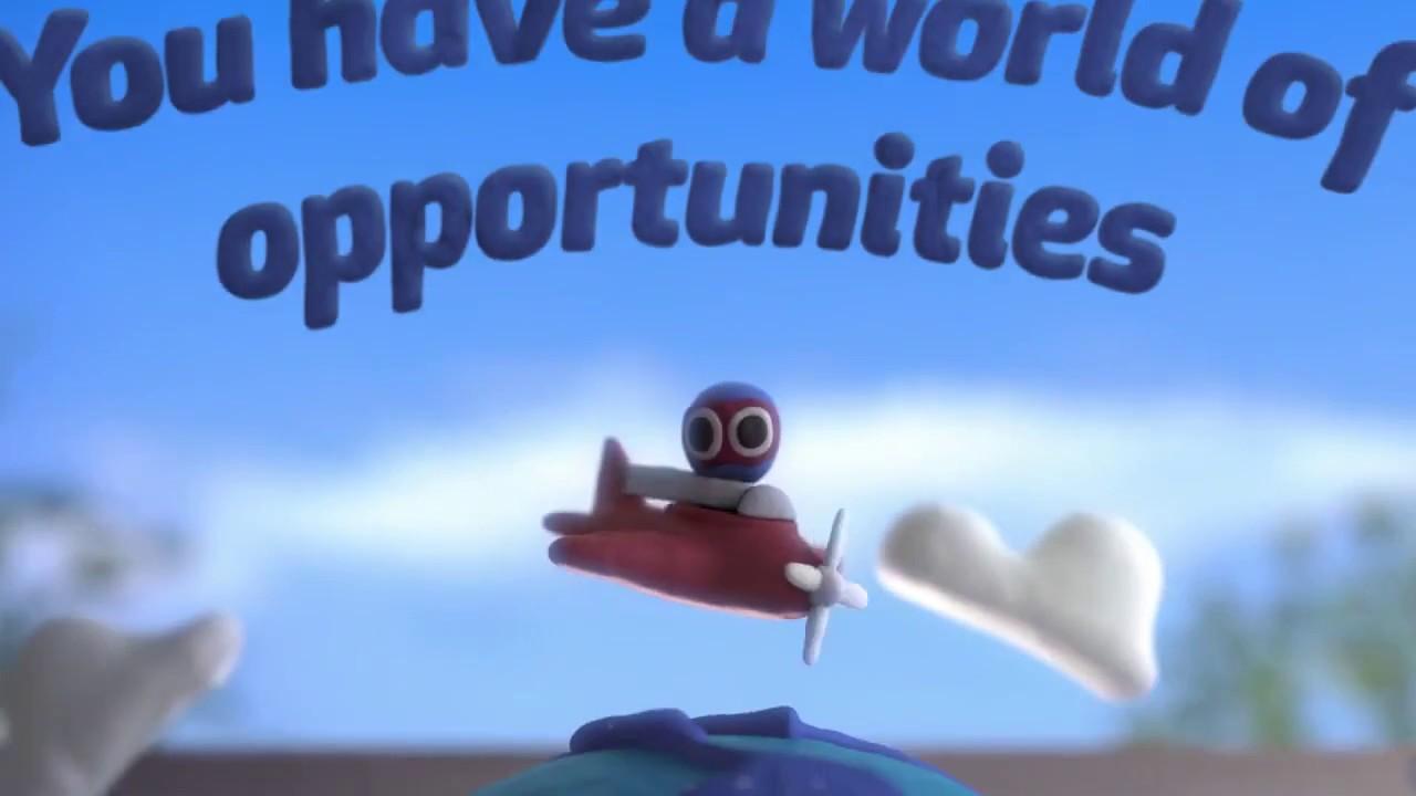 UCANDO Dream video