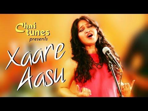 Xaare Aasu - Queen Hazarika and Jim Ankan Deka | Assamese song | ChaiTunes