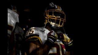 Chris Thompson 2017-18 Highlights ᴴᴰ || Washington Redskins Highlights