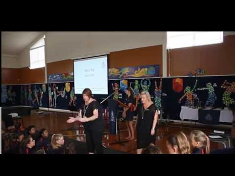 Ngatea Primary School Prizegiving 2017 - LIVE!!!