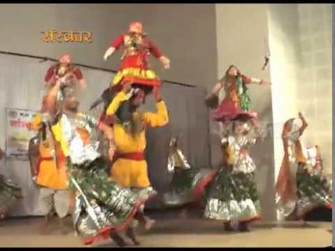 Kasi Bhar Lau Jamuna Ko Pani, Gangaur Song by Sunita Gangarade