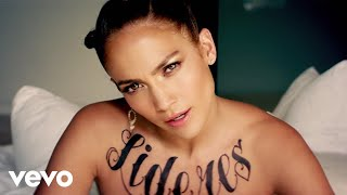 Repeat youtube video Wisin & Yandel - Follow The Leader ft. Jennifer Lopez