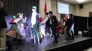 Észak-amerikai néptáncverseny: Pontozó 2018!