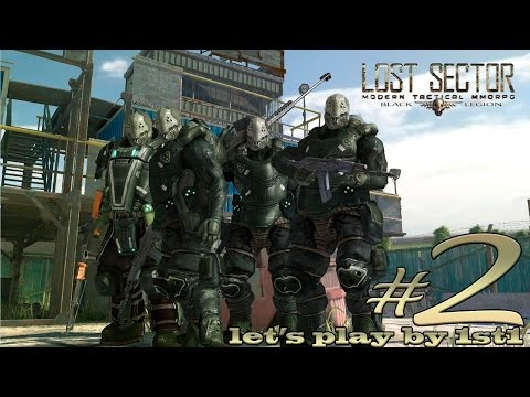 Lost Sector #2