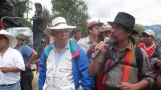 PARTIDA DESDE CAJAMARCA.wmv