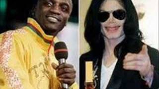 Akon Ft. Michael Jackson - Hold My Hand