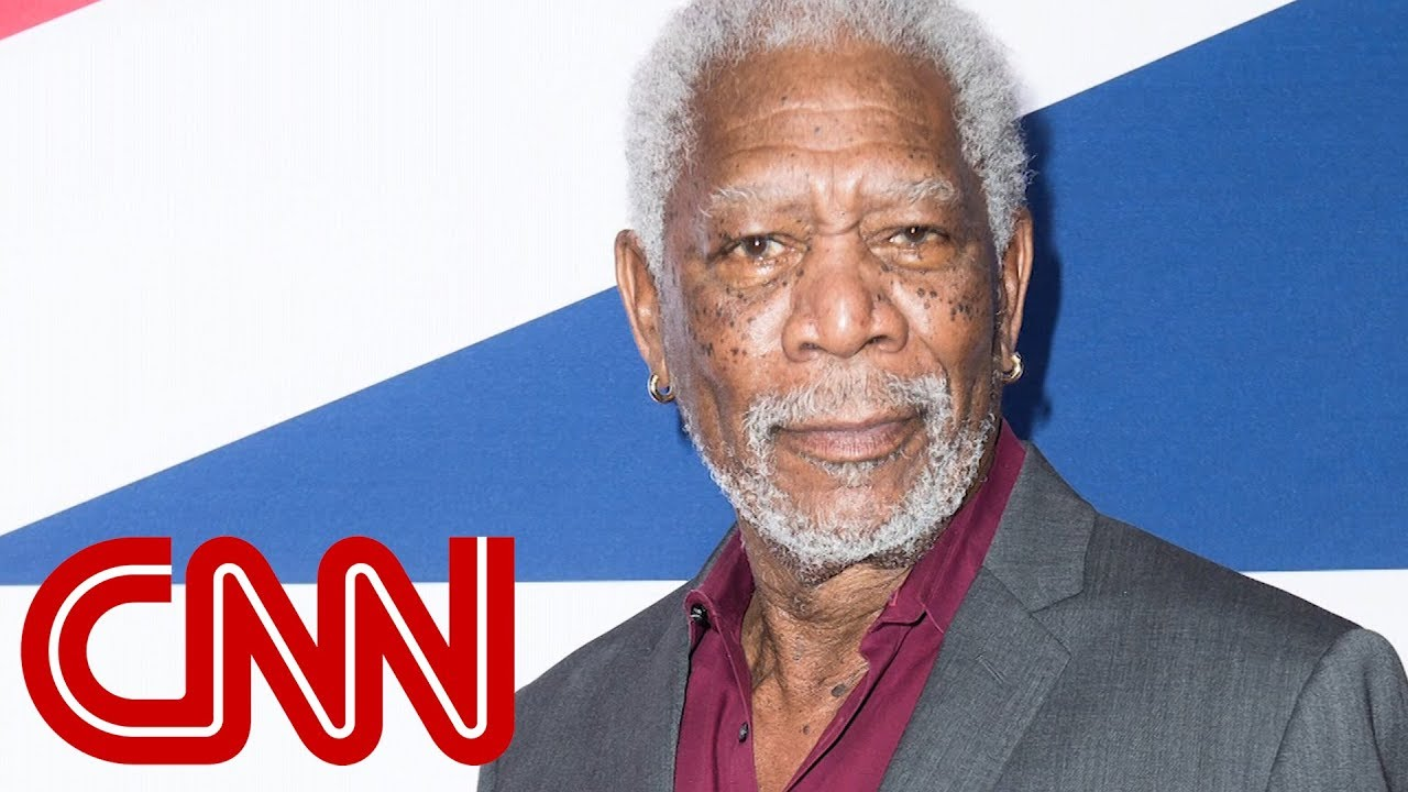 Morgan Freeman's Team Demands Retraction From CNN Over